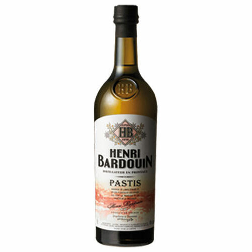 Henri Bardouin Pastis France 750ml