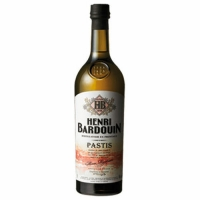 Henri Bardouin Pastis France 750ml