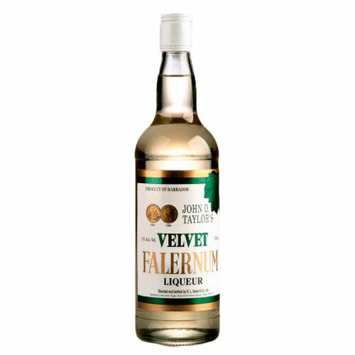 John D. Taylor's Velvet Falernum Barbados Rated 90-95 BEST BUY