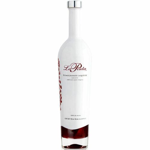 La Pinta Pomegranate Liqueur 750ML