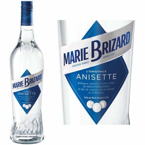 Marie Brizard Anisette Liqueur France 750ml