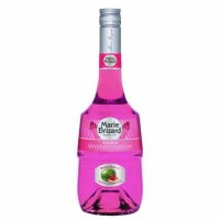 Marie Brizard Watermelon Liqueur France 750ml