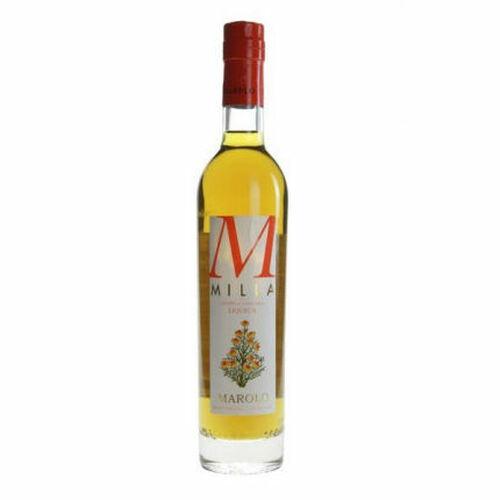 Marolo Milla Grappa with Chamomile Liqueur 750ml