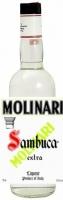 Molinari Sambuca Extra Italy 750ml