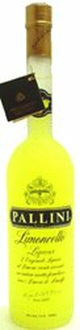 Pallini Limoncello Liqueur Italy 750ml Rated 90-95WE BEST BUY