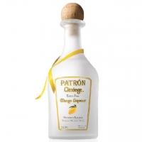 Patron Citronge Mango Liqueur 750ml