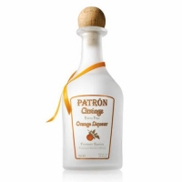 Patron Citronge Orange Liqueur 750ml