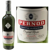 Pernod Absinthe Superieure 750ml