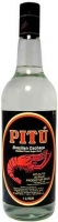 Pitu' Cachaca Brazil 1L Rated 89