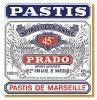 Prado Pastis de Marseille Liqueur 1L France