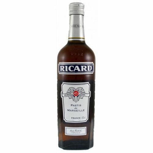 Ricard Pastis Liqueur 750ml