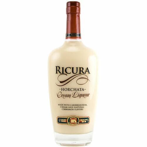 Ricura Horchata Cream Liqueur 750ml