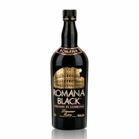 Romana Black Sambuca Italy Rated 88