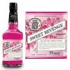 Sweet Revenge Wild Strawberry Sour Mash Liqueur 750ml