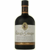 The Kings Ginger Liqueur 750ml