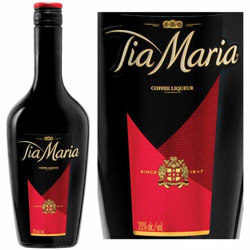 Tia Maria Coffee Liqueur 750ml Rated 93