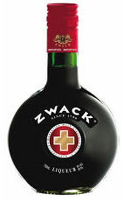 Zwack Herbal Liqueur Hungary 750ml