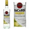 Bacardi Limon Rum 750ml