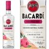 Bacardi Raspberry Rum 750ml