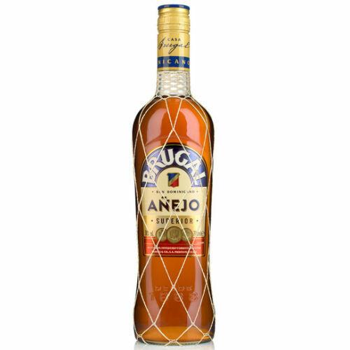 Brugal Anejo Superior Dominican Republic Rum 750ml