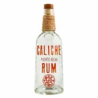 Caliche Puerto Rican Rum 750ml