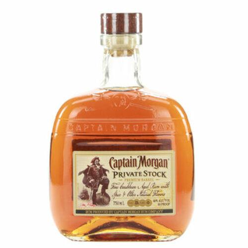 Captain Morgan Private Stock US 750ml