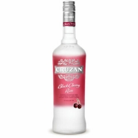 Cruzan Black Cherry Rum 750ml