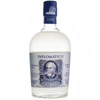 Diplomatico Blanco 6 Year Old Venezuelan Rum 750ml