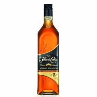 Flor de Cana Anejo Classico 5 Year Old Nicaragua 750ml