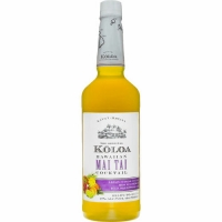 Koloa Hawaiian Mai Tai Cocktail 1L