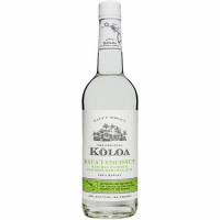 Koloa Kauai Coconut Hawaiian Rum 750ml