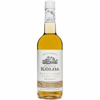Koloa Kauai Gold Hawaiian Rum 750ml