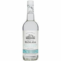 Koloa Kauai White Hawaiian Rum 750ml