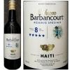 Rhum Barbancourt Reserve Speciale 8 Year Old Haitian Rum 750ml