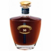 Ron Centenario Edicion Limitada 30 Anos Costa Rican Rum 750ml