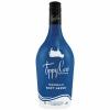 Tippy Cow Vanilla Soft Serve Rum Cream 750ml