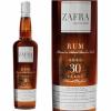 Zafra Master Series 30 Year Old Panama Rum 750ml