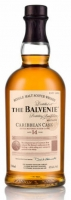 Balvenie 14 Year Old Caribbean Rum Cask Single Malt Scotch 750ml