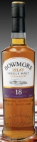 Bowmore 18 Year Old Islay 750ml Rated 96-100WE