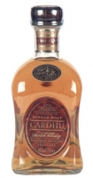 Cardhu 12 Year Old Speyside Single Malt Scotch 750ml