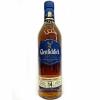 Glenfiddich 14 Year Old Bourbon Barrel Reserve Single Malt Scotch Whisky 750ml