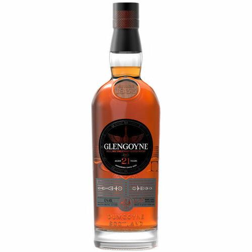 Glengoyne 21 Year Old Highland Single Malt Scotch 750ml