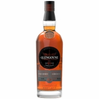 Glengoyne 21 Year Old Highland Single Malt Scotch 750ml