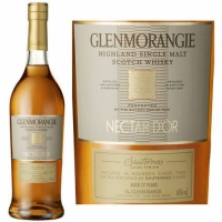 Glenmorangie The Nectar d'Or 12 Year Old Single Malt Scotch 750ml Rated 95WE