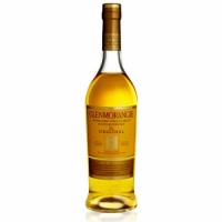 Glenmorangie The Original 10 Year Old Highland Single Malt Scotch 750ml Rated 90WE
