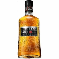 Highland Park Viking Pride 18 Year Old Orkney Island Single Malt Scotch 750ml