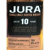 Jura 10 Year Old Single Malt Scotch 750ml