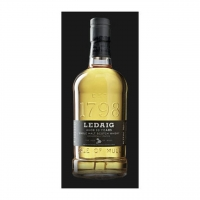 Ledaig 10 Year Old Isle of Mull Single Malt Scotch 750ml