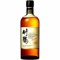 Nikka Taketsuru Pure Malt Whisky 750ml