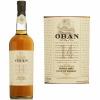 Oban 14 Year Old Highland Single Malt Scotch 750ml Rated 89